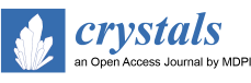 Crystals journal logo
